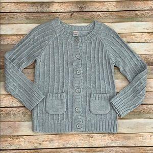Gymboree Cardigan Sweater
